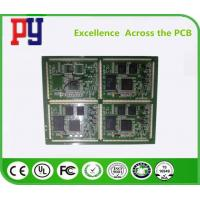 PCBA  2.0 Printed Circuit Board , Printed Board Assembly Inductive Charging / Qi Transmitter Module Manufactures