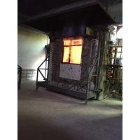 Construction Materials Testing Equipment BS 476 Test Furnace AC 380V ±10% Manufactures