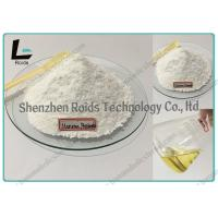 Drostanolone Propionate Raw Steroid Powder Masteron For Muscle Building