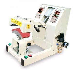 Pneumatic Cap Press Machine Manufactures