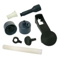 PC PP PS POM Plastic Molded Parts / Moulding Spare Parts with Polishing or Powder Coating Manufactures