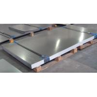 China 321 Stainless Steel Plate Hot Rolled / Cold Rolled For Chemical Industry on sale