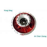 ABB Turbocharger VTR Air Inlet Casing Turbocharger Components Parts Manufactures