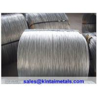 3mm steel galvanised wire with mpa of 600 Manufactures