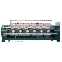 Cap Embroidery Machine Manufactures