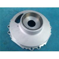Aluminum Casting Electric Motor End Shield Motor Spares Parts