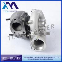 BMW M57N M57TU Engine Turbocharger GT2260V Turbo 742730-0001 742730-5015S Manufactures