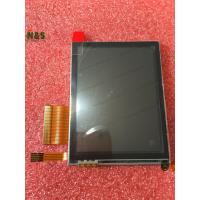 TIANMA LCD Panel Screen , TM035HBHT6 Industrial Touch Screen Display 113 PPI Pixel Density Manufactures