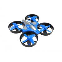 wholesale Micro Drone One Key Return RC Helicopter 6-Axis Gyro Headless Mode Mini Drones Quadrocopter Toys For Children Manufactures