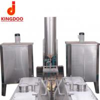 Fully Automatic Noodles Making Machine , Stainless Steel Noodle Maker 12 Months Warranty Manufactures