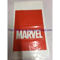 Best-selling European and American PE children's toy packaging plastic bags Manufactures