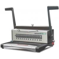 Buy cheap Double Wire Binding Machine from wholesalers
