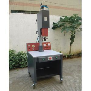 Ultrasonic Welding Machine (A-4200) Manufactures