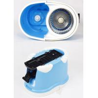Commercial 360 Spin Mop Cyclone Spin Mop For Home Super High Water Absorption Manufactures