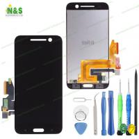 Original Black Mobile Phone LCD Screen for HTC 10 with Touch Screen Digitizer Manufactures