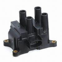 Ignition Coil, Suitable for Ford, Mazda, Marelli and Mondeo, OEM Orders are Welcome