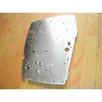Cold Carbon Steel Precision Metal Stamping With Surface Zinc Plating Manufactures