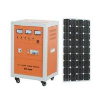 Solar Generator With Fast Charger (SP-300F) Manufactures