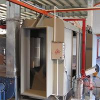 Quotation For Powder Coat System Line For Steel Article Manufactures