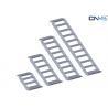 Buy cheap Lightweight Shoring Scaffolding Systems Aluminum ladder High Strong Light Weight from wholesalers