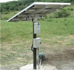 Solar Submersible Pump Manufactures