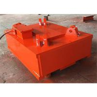 Overhead Crane Material Handling Equipment With Rectification Control Cabinet Manufactures