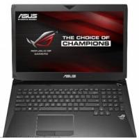 Asus G750JS-DS71 17.3 LED Notebook - Intel Core i7 i7-4700HQ 2.40 GHz - Black - 16 GB RAM