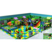 soft play indoor playground, commercial indoor playground equipment, indoor playground for older kids Manufactures