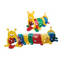 217 * 100 * 108 CM Indoor Playground Equipment With Climbers Manufactures