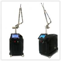 2000mj laser strong power tattooo removal medical machine, 1~15hz adjustable Manufactures