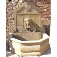 Stone Wall Fountain Manufactures
