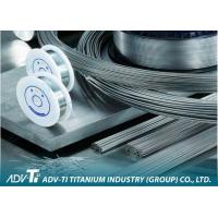 ASTM B348 GR5 TC4 Apple Titanium Alloy Wire for Fastener Manufactures