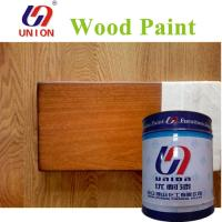 water based wood paint for bamboo furniture Manufactures