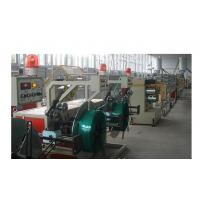 Low Noise Strapping Band Machine With Low Power Consumption / PET Strap Machine Manufactures