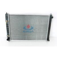 Nissan Auto Radiator for Nissan Murano 3.5L  LouLan ' 11 - CVT Manufactures