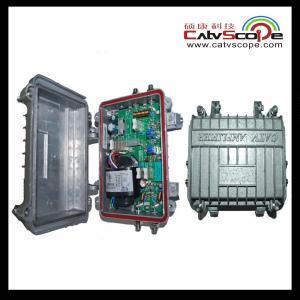 China CATV Drop Amplifier K Type on sale