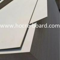 China fibre cement sheeting exterior on sale