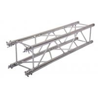 Square Spigot Aluminum Square Truss 220mm X 220mm Heavy Duty Truss For Exhibition Manufactures