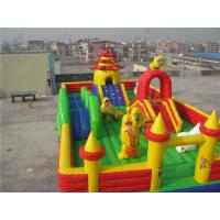 China The Journey To The West Kids Inflatable Amusement Park For Commercial Rent on sale