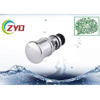 China Universal Handheld Brass Chrome Shower Mixer Diverter Ceramic Cartridge Faucet Parts,Faucet Valves Accessory on sale