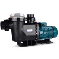Engineer Plastic Pool Water Circulation Pump Dc Power With Stable Performance Manufactures