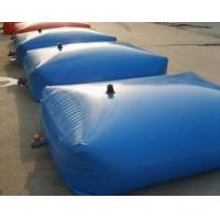 GB/T 17219-1998 TPU Fabric Collapsible Potable Water Storage Tank Durable Manufactures