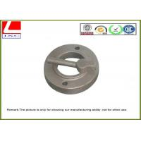 China CNC High Precision Aluminum Die Casting Computer Numerical Control on sale