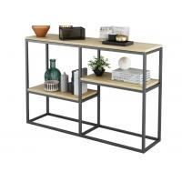 Multifunction Home Display Rack / Rectangle Shelves Storage Display Stand Manufactures