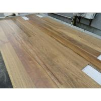 Matt Australian Spotted Gum Solid Timber Flooring with smooth surface Manufactures