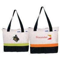600D Larger Tote Bag , Personalized Promotional Bags For Womens Manufactures