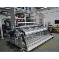 Professional High Speed LDPE Film Blowing Machine 40-70kg/h Manufactures