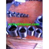 Alloy 625/Inconel 625 forged socket threaded elbow tee cap cross coupling Manufactures