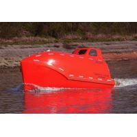 IACS Approved 28 Persons Free Fall Life Boat Manufactures