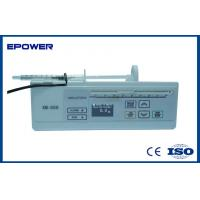Buy cheap Neonatal Care Micro  Injection Pump Less Than 0.16Mpa Pressure from wholesalers